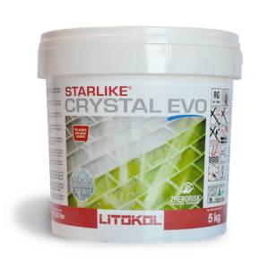 Starlike Crystal EVO Grout