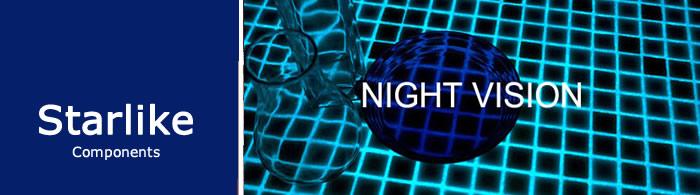 Starlike Night Vision