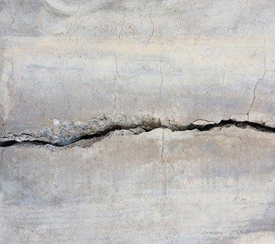 Cracked Stone Tile