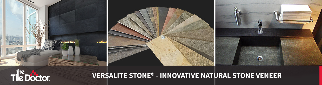 VersaLite Stone at Coverings 2018