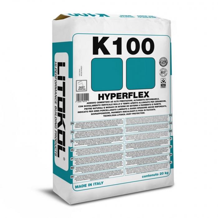 Hyperflex K100 Adhesive