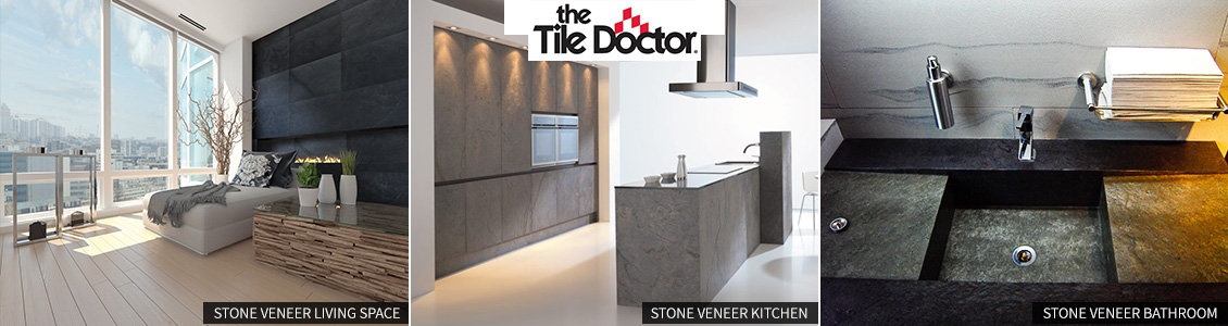 VersaLite Stone Veneer Creates New Concepts for Your Spaces