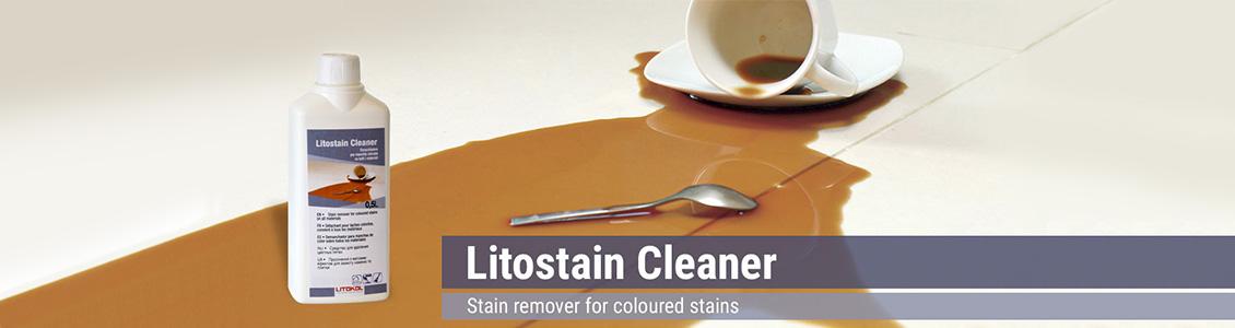 Tile Doctor Litostain Cleaner