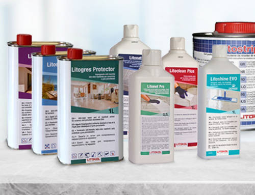 The Tile Doctor Introduces Litokol's New Line of Detergent and Surface Treatment Products