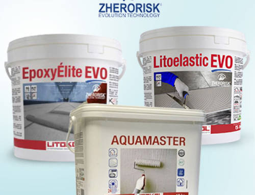 The Tile Doctor's CEO Curt Rapp Interviewed by Southeast Green News About New ZHERORisk Products