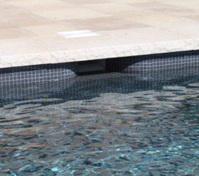 Blue Tile Pool