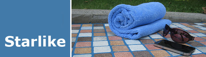 Starlike Outdoor Grout