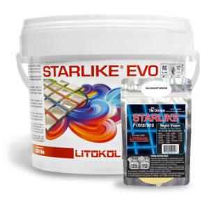 Starlike EVO Plus Nightvision Finish